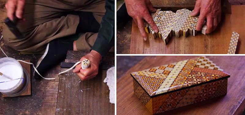 Japanese-Woodworking-Parquet