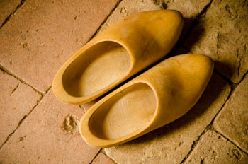 Cool Woodworking Forum Pair Of Wooden Clogs