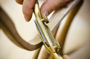 Chair Making Forum Spokeshave On Windsor Chair Arm
